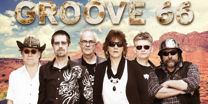 Groove 66 Rock und Blues